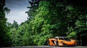 McLaren 650S GT3 2014 Goodwood hillclimb