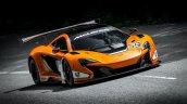 McLaren 650S GT3 2014 Goodwood