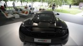 McLaren MSO 650S rear at 2014 Goodwood Festival of Speed