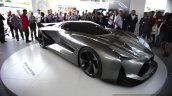 Nissan Concept 2020 Gran Turismo at the 2014 Goodwood Festival of Speed