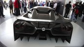 Nissan Concept 2020 Gran Turismo rear at the 2014 Goodwood Festival of Speed