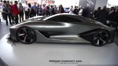 Nissan Concept 2020 Gran Turismo side at the 2014 Goodwood Festival of Speed