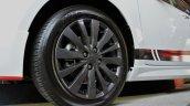Suzuki Swift RS wheels