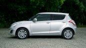 Suzuki Swift UK profile