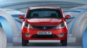 Tata Bolt front view