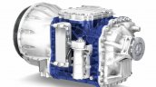 Volvo I-Shift Dual Clutch for FH trucks