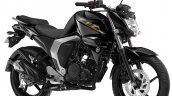 Yamaha FZ FI V2.0 - Panther Black