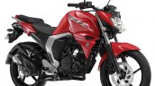 Yamaha FZ FI V2.0 - Scorching red