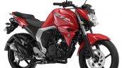 Yamaha FZ FI V2.0 - Scorching red