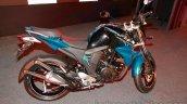Yamaha FZ-S FI V2.0 blue side