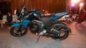 Yamaha FZ-S FI V2.0 blue