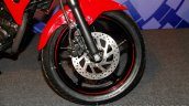 Yamaha FZ-S FI V2.0 read front wheel