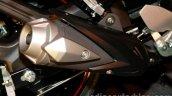 Yamaha FZ-S FI V2.0 silencer