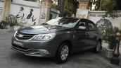 2014 Chevrolet Optra Algeria front