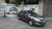 2014 Chevrolet Optra Algeria