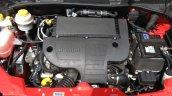 2014 Fiat Punto Evo Sport live engine