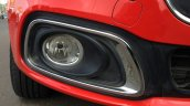 2014 Fiat Punto Evo Sport live foglight