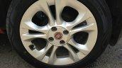 2014 Fiat Punto Evo Sport live wheel