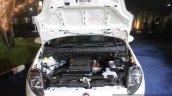 2014 Fiat Punto Indonesia engine