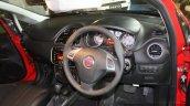 2014 Fiat Punto Indonesia interior