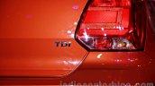 2014 VW Polo facelift TDI badge launch