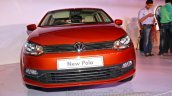 2014 VW Polo facelift front launch