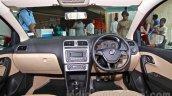 2014 VW Polo facelift interior launch