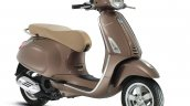 2014 Vespa Primavera press shot front