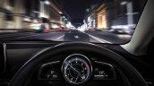 2015 Mazda2 HUD