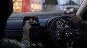 2015 Mazda2 Mazda connect