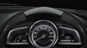 2015 Mazda2 instrument panel