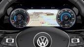 2015 VW Passat press image Active Info Display