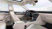 2015 VW Passat press image interior