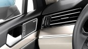 2015 VW Passat press image speakers