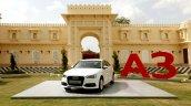 Audi A3 Sedan Drive showcase