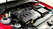 Audi A3 Sedan Review engine