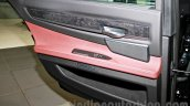 BMW ActiveHybrid 7 door insert India launch