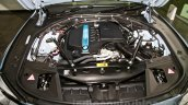 BMW ActiveHybrid 7 engine India launch
