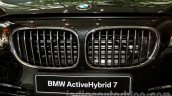 BMW ActiveHybrid 7 grille India launch