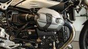 BMW R nineT boxer engine