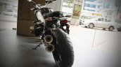 BMW R nineT exhaust