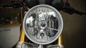 BMW R nineT headlamp