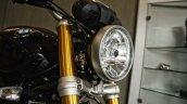 BMW R nineT headlight