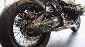 BMW R nineT rear wheel