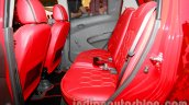 Chevrolet Beat Manchester United edition rear seats