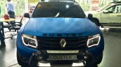 Customized Reanult Duster  Front
