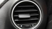 Fiat Punto Evo Sport 90 HP diesel review AC vent