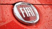 Fiat Punto Evo Sport 90 HP diesel review logo
