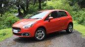 Fiat Punto Evo Sport 90 HP diesel review