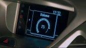Ford Ka SYNC volume control